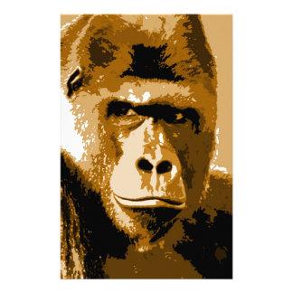Gorilla Stationery