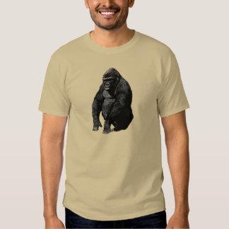Gorilla T Shirt