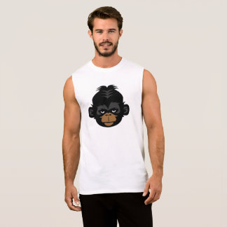 Gorilla Tank [Gorillas are Vegan]