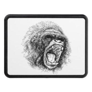 Gorilla Tow Hitch Cover