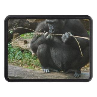 Gorilla Trailer Hitch Cover