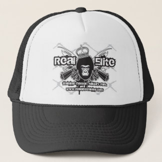 Gorilla Trucker Trucker Hat