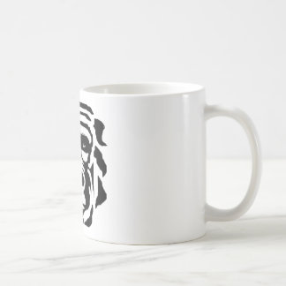 Gorilla truth coffee mug