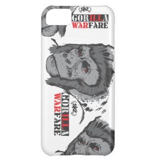 Gorilla Warfare Case Case For iPhone 5C
