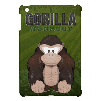 Gorilla Workout  iPad Mini Case