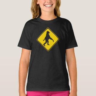 Gorilla Xing! T-Shirt