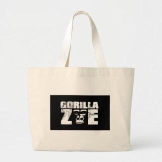 Gorilla Zoe Bag - Logo