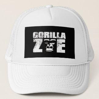 Gorilla Zoe Hat - Logo