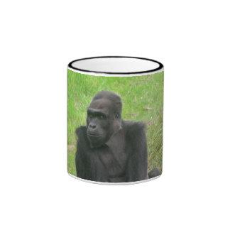 Gorillas 014 Mug