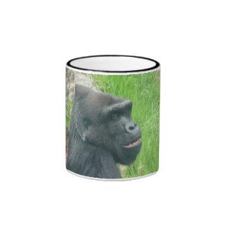Gorillas 015 Mug
