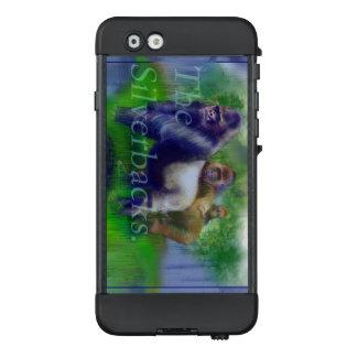 Gorillas in Our Midst LifeProof NÜÜD iPhone 6 Case