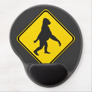 Gorillas Xing! Gel Mouse Pad