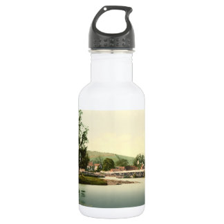Goring, Oxfordshire, England Stainless Steel Water Bottle