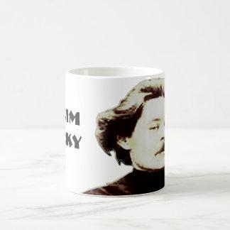 Gorky Magic Mug