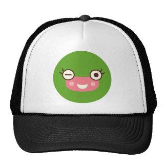 Gorl Frog Mesh Hat