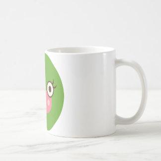 Gorl Frog Mug