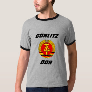 Gorlitz, DDR, Gorlitz, Germany T-Shirt