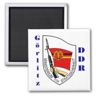 Görlitz, imán RDA de Alemania Stasi
