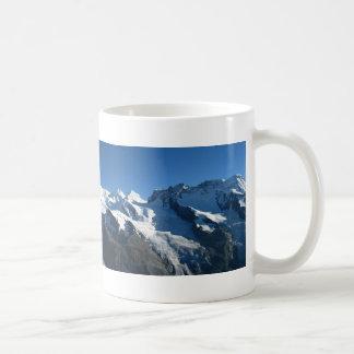 Gornergrat Swiss Alps Coffee Mug