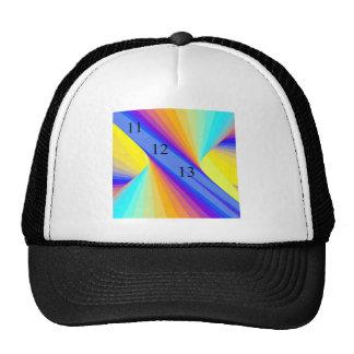 Gorra 11_12_13 del camionero de 111213 arco iris