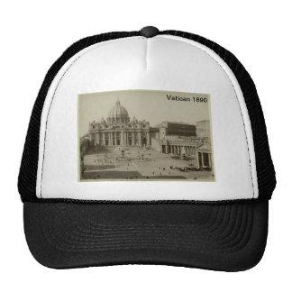 Gorra 1890 de Vatican