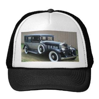 gorra 1930 de Cadillac