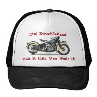 Gorra 1936 del KnuckleHead