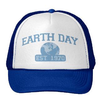 Gorra 1970 del Día de la Tierra