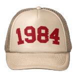 Gorra 1984