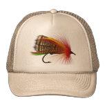 Gorra 1 de Fishermans de la mosca
