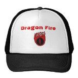 Gorra 1 del fuego del dragón