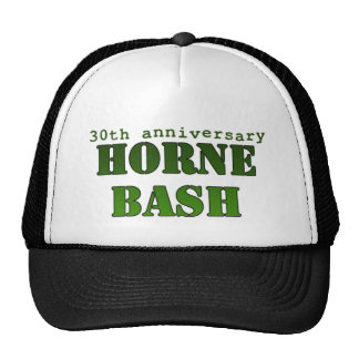 Gorra 1 del golpe de Horne