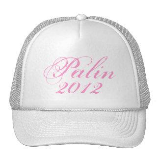 Gorra 2012 de Palin Sarah