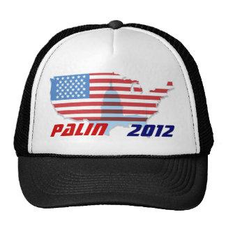 Gorra 2012 de Sarah Palin