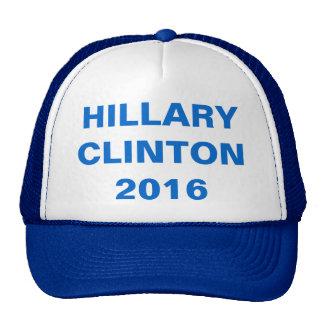 Gorra 2016 de Hillary Clinton