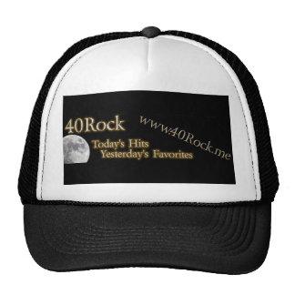 Gorra 2 de 40 rocas