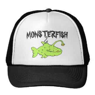 gorra 2 de los monsterfish
