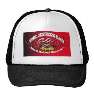 gorra 2 del bufón