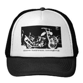 gorra 2 del camionero