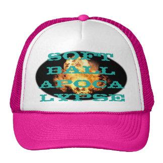 Gorra 2 del SA