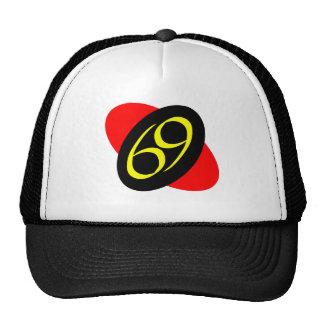 Gorra 69