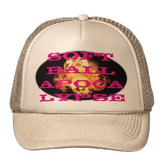 Gorra 6 del SA