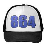 Gorra 864 (individuos)