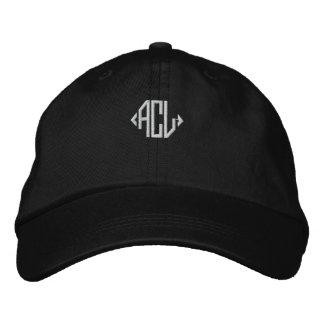 Gorra ajustable de la ropa ácida gorra de beisbol