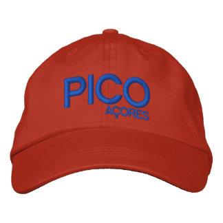 Gorra ajustable de Pico* Açores Gorra De Beisbol