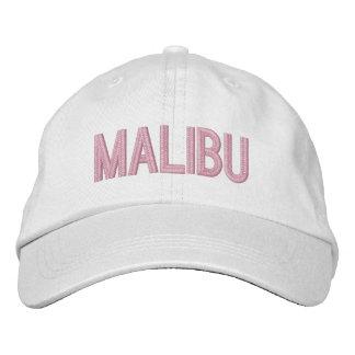 Gorra ajustable personalizado California de Malibu Gorro Bordado