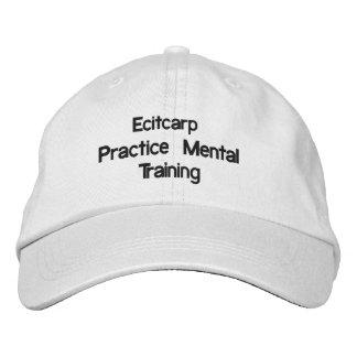 Gorra ajustable personalizado gorro bordado