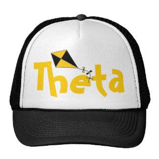Gorra alfa de la theta de Kappa