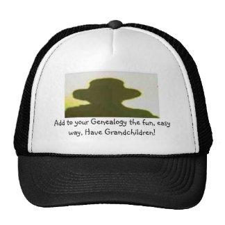 Gorra - añada a la genealogía…