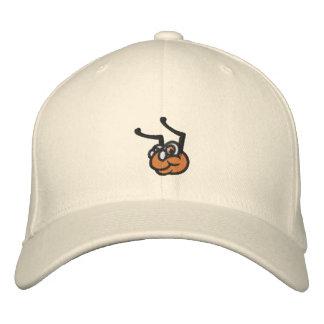 Gorra apto bordado de la flexión de WyzAnt de las  Gorras De Béisbol Bordadas